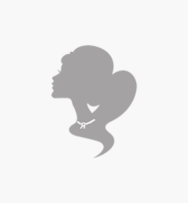 HEADLOGO STUD EARRINGS