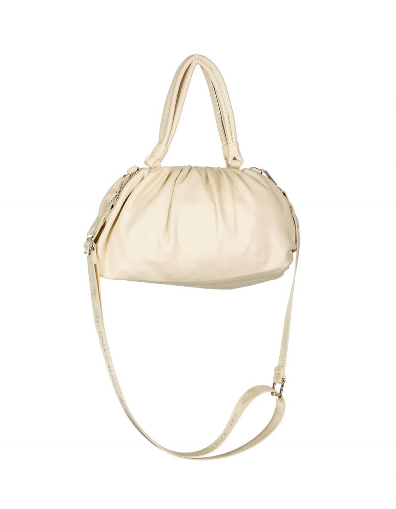 POUCH BAG PU SOLID