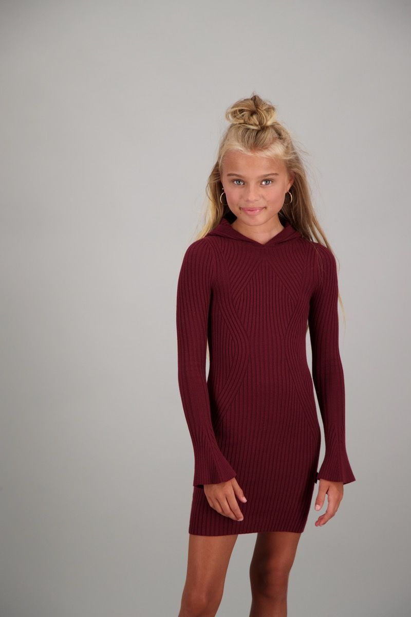 OLIJN DRESS