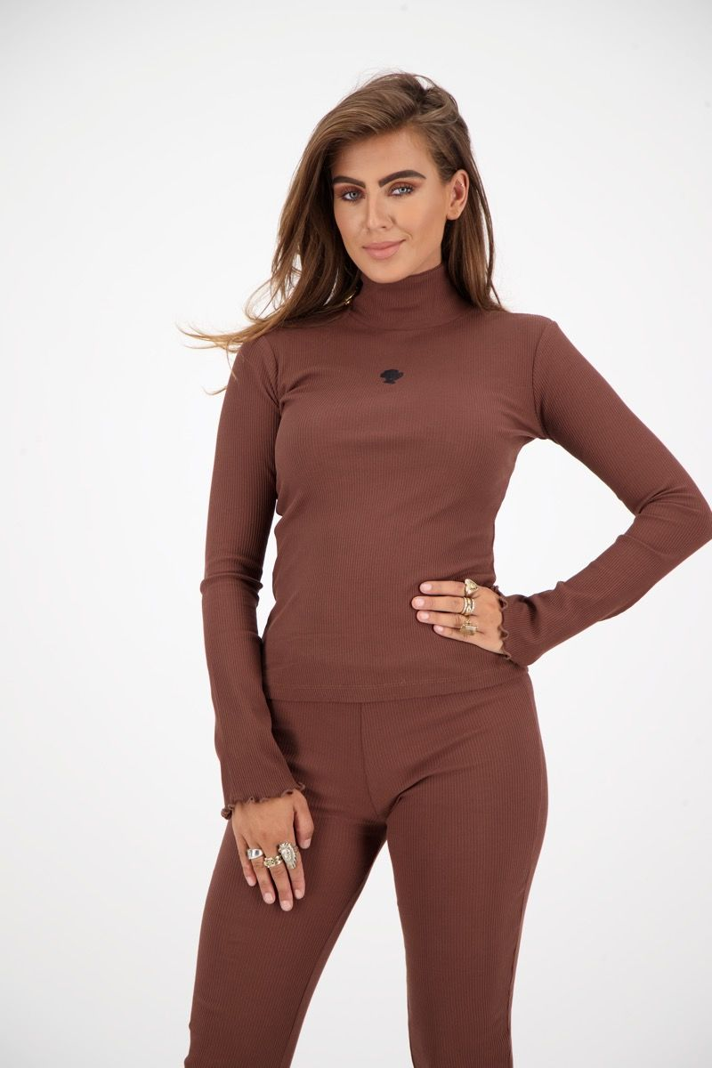 MANDY TOP KNITWEAR