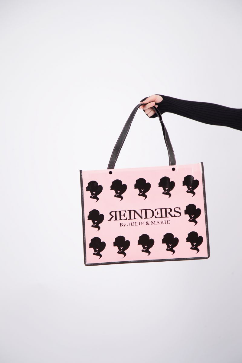 REINDERS SHOPPING BAG SMALL