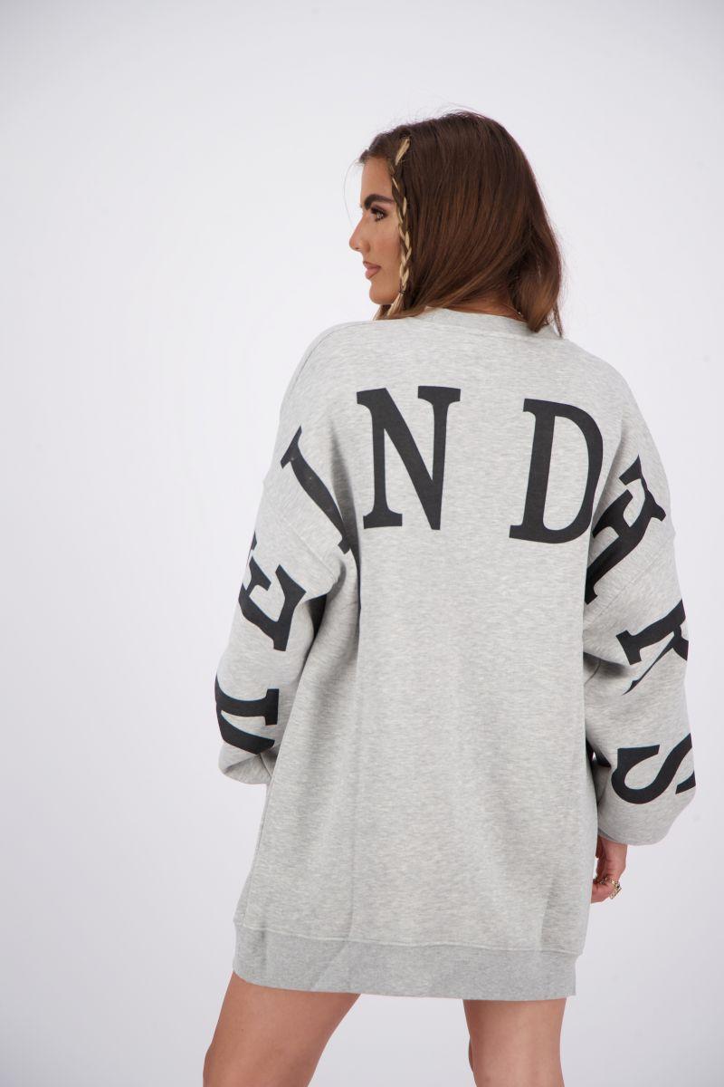YARA FAY SWEATER DRESS