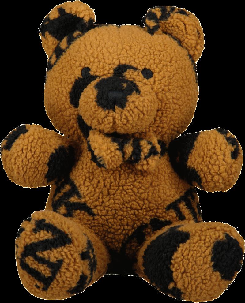 TEDDY BEAR ALL OVER PRINT SMALL